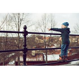 Röjk Kids Eskimo Hoody Juniper